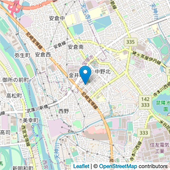 プロカラーカレン関西スーパー伊丹桜台店