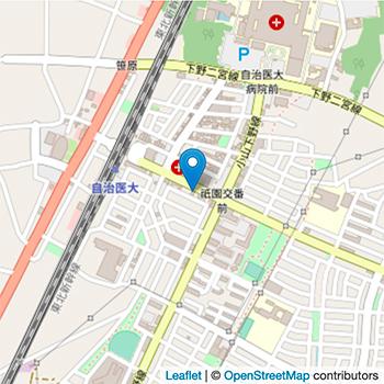 プロカラーカレン自治医大店