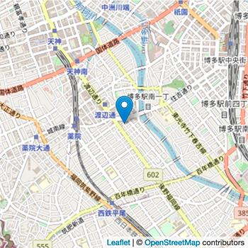 プロカラー カレン 清川店