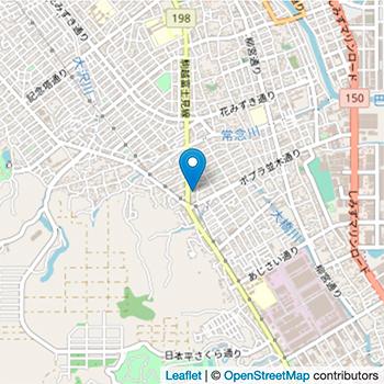 プロカラーカレンプレミアム清水南店