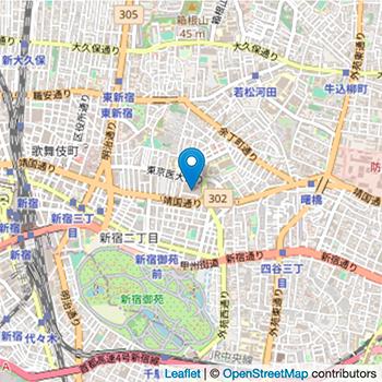 プロカラーカレン新宿富久町店