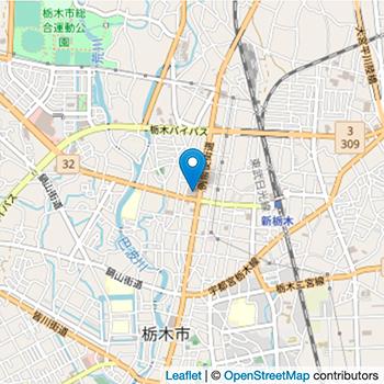 プロカラーカレン栃木ヤオハンアイム店